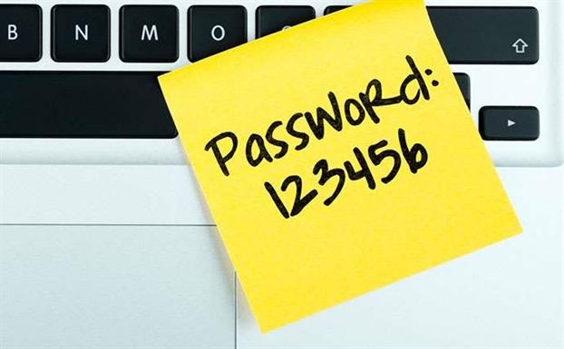 Danh sach 22 password de bi lo nhat
