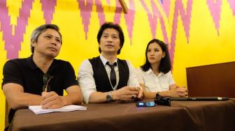 Dustin Nguyễn: 'Tôi muốn lên tiếng một lần để đừng ai bị chèn ép'