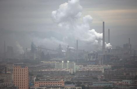Trung Quốc tái bùng nổ nhiệt điện đốt than