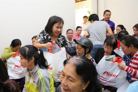 TPHCM chi 818 tỷ đồng chăm lo Tết Canh Tý 2020 cho người dân
