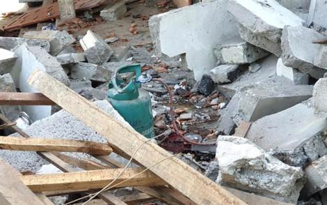Thêm một nạn nhân tử vong trong vụ nổ lớn làm sập nhà