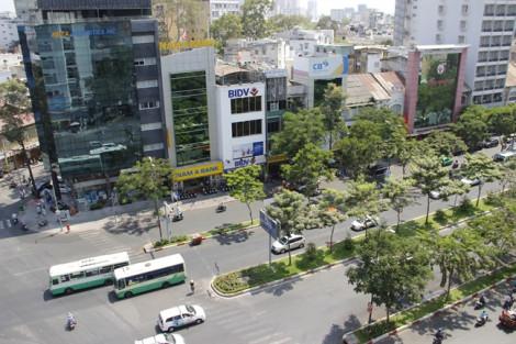 Sáng thứ 7, đường Phạm Văn Đồng và dọc kênh Nhiêu Lộc sẽ bị hạn chế lưu thông