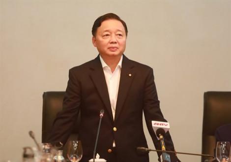 Bộ Tài Nguyên và Môi trường đưa ra 4 giải pháp khắc phục ô nhiễm cho Hà Nội, TPHCM