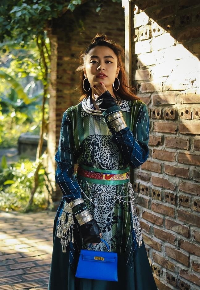 Hoang Thuy Linh cat 'duyen am', buoc qua nhung thi phi