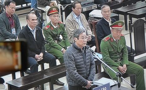 Cựu Bộ trưởng Nguyễn Bắc Son bị đề nghị mức án tử hình
