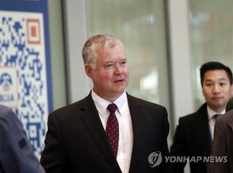 Đặc phái viên Mỹ về Triều Tiên được phê chuẩn làm Thứ trưởng Ngoại giao
