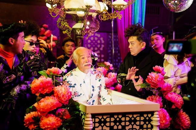 Xuan Toc Do, ba Pho Doan... vao am nhac