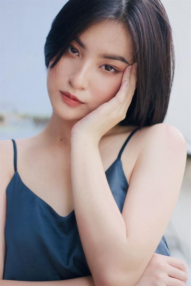 Nhan sac trong trẻo cua dien vien phu nhung hot khong kem dien vien chinh trong phim 'Mat biec'
