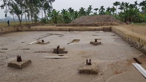 Cọc gỗ vừa phát hiện ở Hải Phòng khớp với trận chiến Bạch Đằng năm 1288