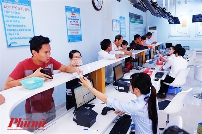 Chat luong benh vien: nghich ly ke thap nguoi cao
