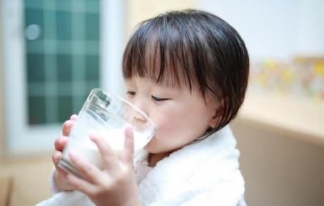 Không nên tùy tiện bổ sung vi chất cho trẻ