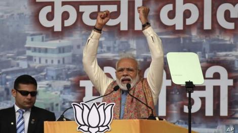 Thủ tướng Ấn Độ: đạo luật cấp quốc tịch mới không phân biệt tôn giáo