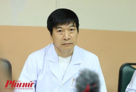 Người đàn ông tự tử bằng súng ở Bệnh viện Trưng Vương đã tử vong