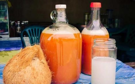 11 người chết, 300 người nhập viện sau khi uống rượu dừa ở Philippines