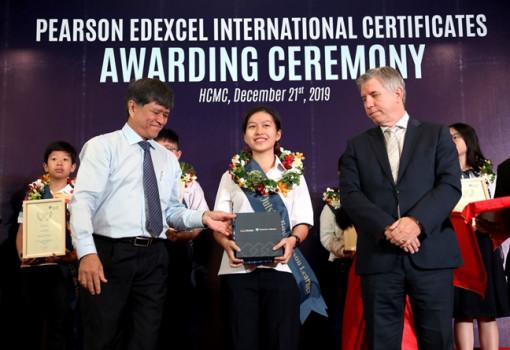 Học sinh Việt Nam có tư duy và kỹ năng tương thích các chuẩn khảo thí quốc tế