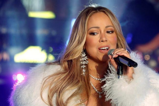Mariah Carey bi kien