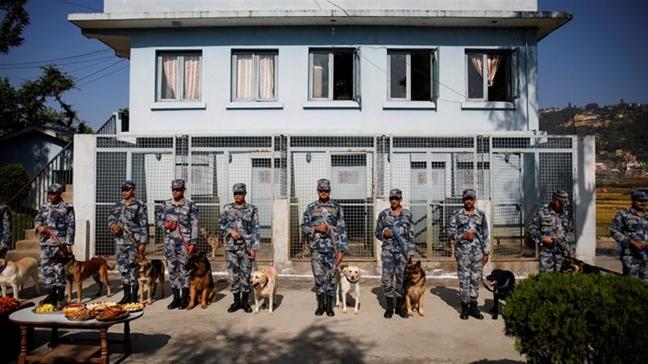 Nepal bat 122 nguoi Trung Quoc bi tinh nghi pham toi tai chinh