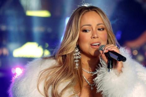 Mariah Carey bị kiện