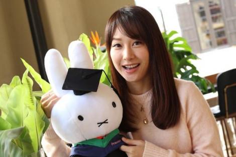 Diễn viên nổi tiếng Hồng Kông tuyên bố giải nghệ ở tuổi 40
