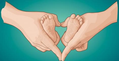 Thay đổi ở 'cô bé' sau sinh - những điều bà mẹ trẻ cần biết