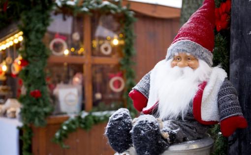 Những điều ước thật buồn mùa Giáng sinh