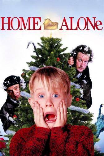 Giáng sinh, 'Ở nhà một mình' cùng Macaulay Culkin