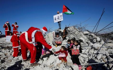 Giáng sinh 2019: Niềm vui trên khắp hành tinh