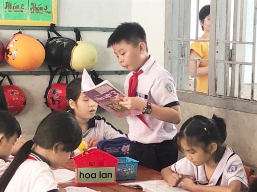 Phát hoảng với  học sinh… ôn thi học kỳ