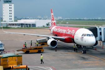 Máy bay phải hạ cánh khẩn xuống Tân Sơn Nhất vì sạc dự phòng điện thoại phát nổ