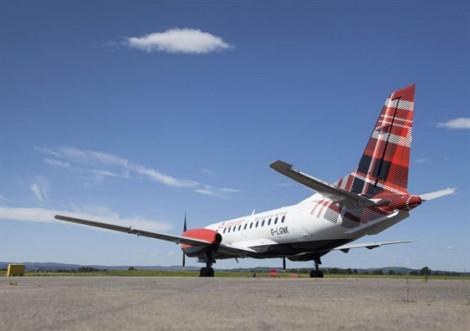 Hành khách được yêu cầu xuống bớt vì máy bay 'quá nặng'!
