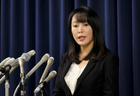 Cựu sinh viên Trung Quốc sát hại gia đình 4 người ở Nhật bị treo cổ