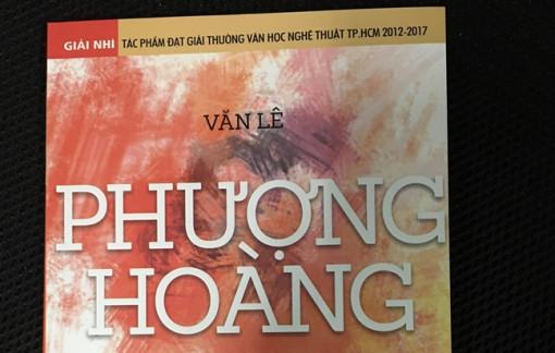 Nhà văn Văn Lê: 'Viết về người lính, về nhân dân là viết về phẩm hạnh và lòng trắc ẩn'