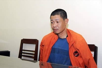 Khoi to doi tuong ngao da tham sat 5 nguoi o Thai Nguyen