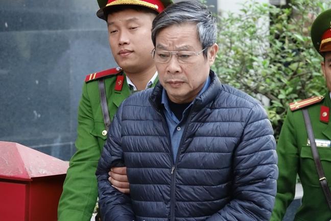 Nop 66 ty, cuu Bo truong Nguyen Bac Son co thoat an tu?