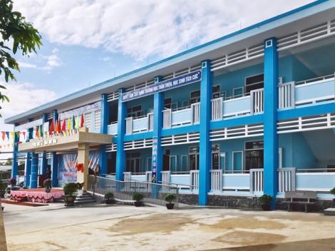Chubb Life Việt Nam và Chubb Charitable Foundation khánh thành trường học tại Huế