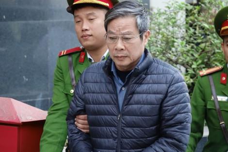 Nộp 66 tỷ, cựu Bộ trưởng Nguyễn Bắc Son có thoát án tử?