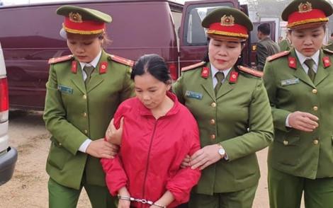 Vụ sát hại nữ sinh giao gà: Đề nghị khởi tố thêm tội với Bùi Thị Kim Thu