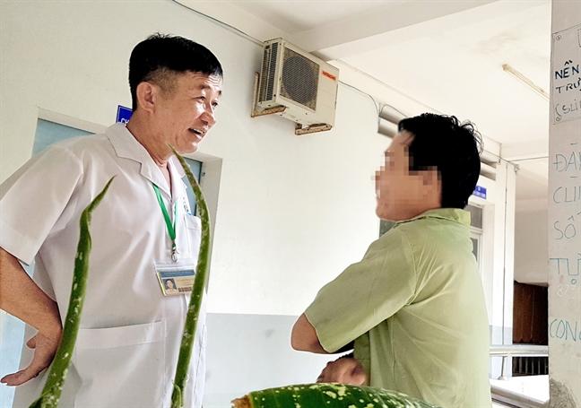 Nan nhan cua tram cam tim den cai chet nhu the nao?
