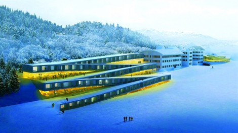 Nhà mốt 'đầu tư' ngành khách sạn: Hệ sinh thái mới của ngành thời trang