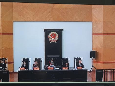 Cựu Bộ trưởng Nguyễn Bắc Son thoát án tử hình, bị tuyên tù chung thân