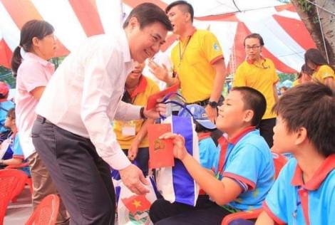 Hơn 1.800 tỷ đồng chăm lo Tết Canh Tý 2020 cho người dân TPHCM