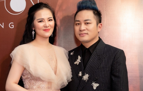 Tùng Dương lên tiếng về tin đồn hẹn hò với ca sĩ trẻ