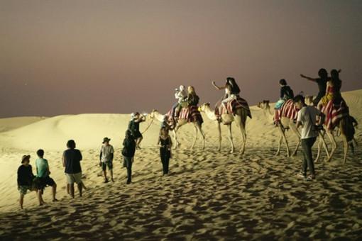 Nghỉ tết dài ngày, nhiều người chọn đi du lịch nước ngoài
