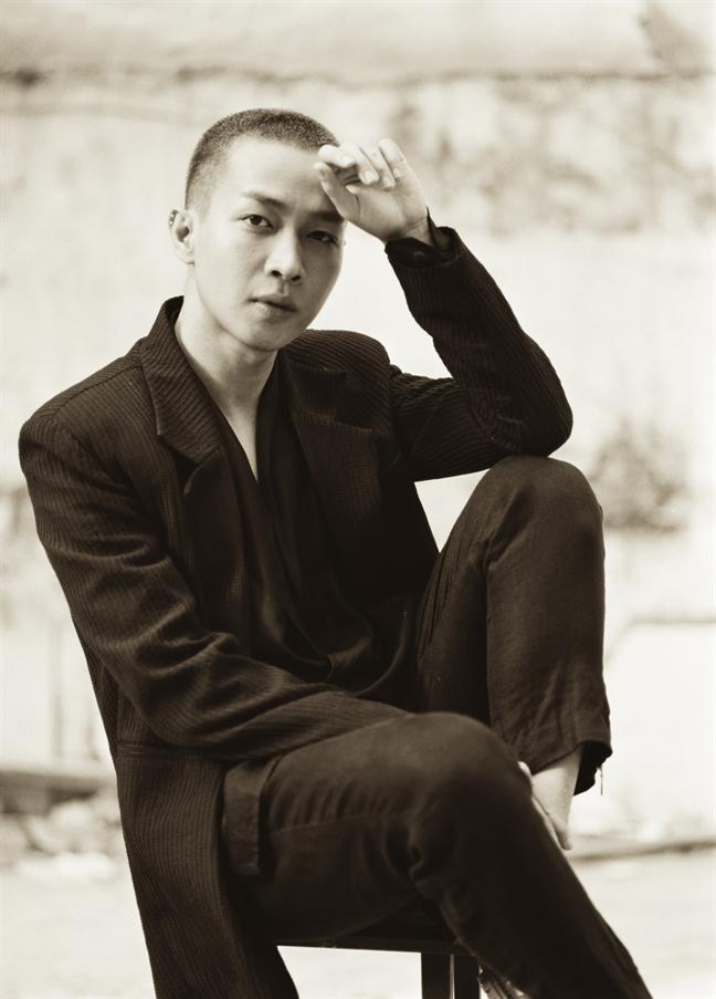 NTK Nguyen Hoang Tu - Con tam 'det mong uom to'