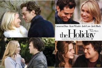 The Holiday - Điên rồ, lạc lối, dũng cảm và yêu thương