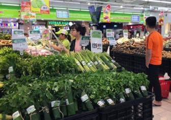 Nhìn lại một năm đầy biến động của ngành bán lẻ Việt Nam