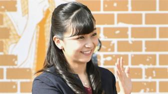 Công chúa Nhật Bản Kako tròn 25 tuổi