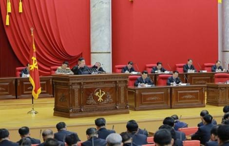 Triều Tiên họp cấp cao trước thời hạn chót đặt ra cho Mỹ
