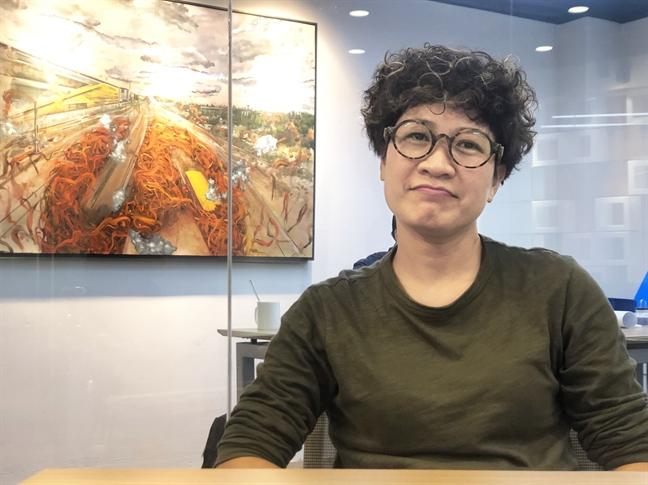 Jang Keu: 'Nang moi truong' trong mat toi