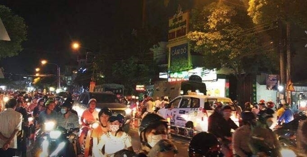 Vu khong che giam doc Benh vien Tam Hong Phuoc: Khoi to, bat giam Toan 'den' hanh vi cuop tai san